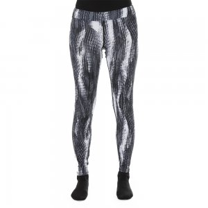 Snow Angel Flatter Print Baselayer Bottom (Women's)