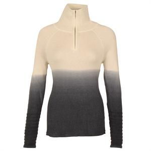 Krimson Klover Alpenglow Half Zip Sweater (Women's)
