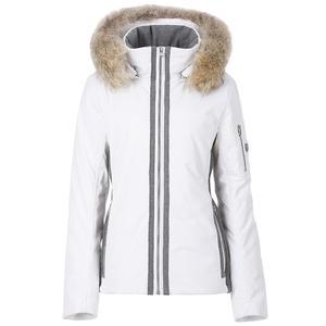 Fera Danielle Real Fur Insulated Ski Jacket (Women's)