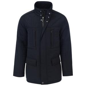 Bugatchi 3/4 Length Jacket (Men's)