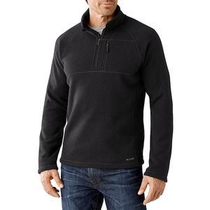 SmartWool Echo Lake Half Zip Sweater (Men's)