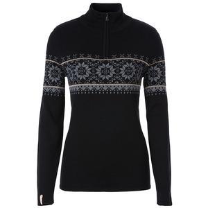 Meister Cortina Half Zip Sweater (Women's)