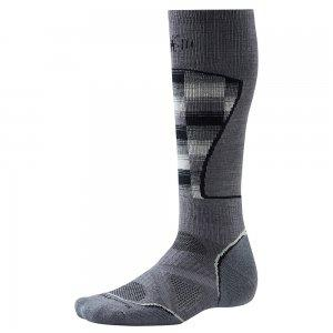 SmartWool PhD Ski Medium Pattern Socks (Men's)