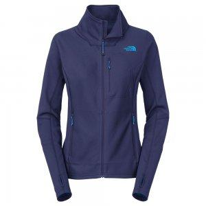 The North Face Fuseform Dolomiti Full Zip Sweater (Women's)