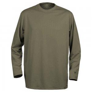 White Sierra Bug Free Long Sleeve Shirt (Men's)