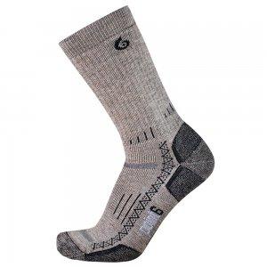 Point6 Medium Crew Sock