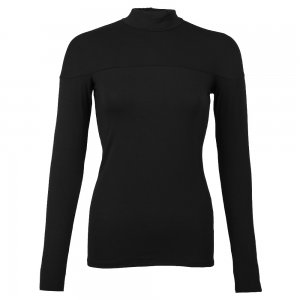 Snow Angel Angel Cashmere Two-Toned Turtleneck Baselayer (Women's)