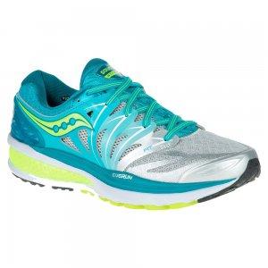 Saucony Hurricane ISO 2 Running Shoe (Women's)