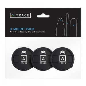 Trace Mounts 3-Pack