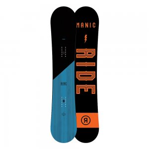 Ride Manic Snowboard (Men's)