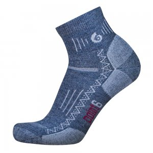 Point6 Medium Mini Crew Sock