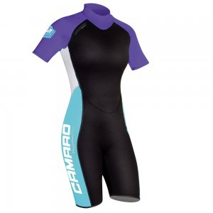 Camaro Spring Breaker Shorty Wetsuit (Women's)