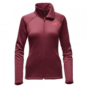 The North Face Agave Full-Zip Jacket (Women's)