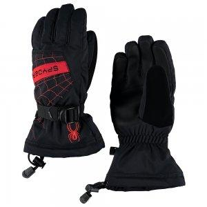 Spyder Overweb Glove (Boys')