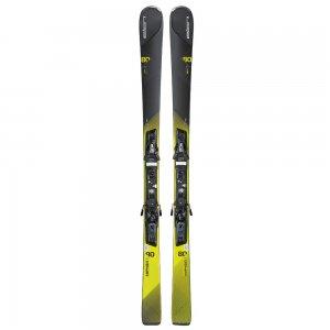 Elan Amphibio 80 XTi Ski System with Bindings (Men's)