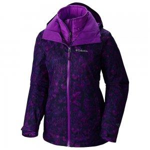 Columbia Whirlibird Interchange 3-in-1 Ski Jacket (Women's)