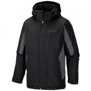 Columbia Antimony IV Tall Ski Jacket (Men's)