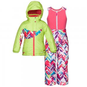 Jupa Anika 2-Piece Ski Suit (Toddler Girls')