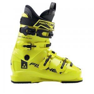 Fischer RC4 70 Ski Boots (Kids')
