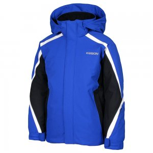 Karbon Merlin Insulated Ski Jacket (Boys')