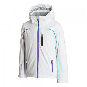 Sunice Ella Insulated Ski Jacket (Girls')
