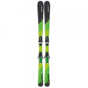 Elan Explore 10 Ti Ski System with Bindings (Men's)