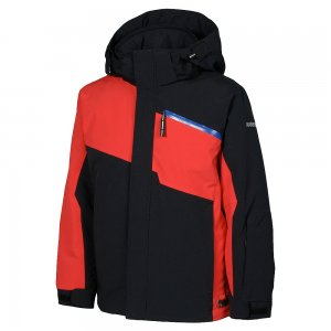 Karbon Exhaust Insulated Ski Jacket (Boys')