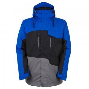 Image of 686 Geo Insulated Snowboard Jacket (Men's)