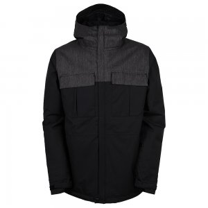 686 Moniker Insulated Snowboard Jacket (Men's)