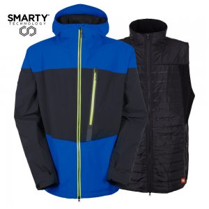 686 GLCR GORE-TEX SMARTY 3-in-1 Weapon Jacket (Men's)