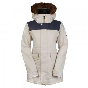 686 Runway Insulated Snowboard Jacket (Women's)