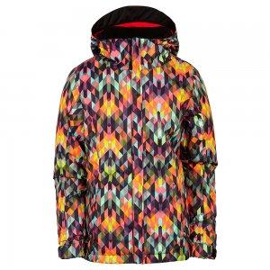 686 Flora Insulated Snowboard Jacket (Girls')