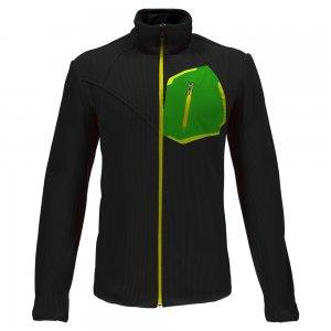 Spyder Paramount Full Zip Mid Wt Stryke Fleece Jacket (Men's)