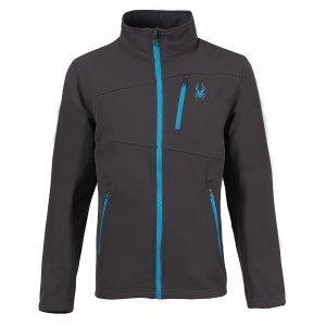 Spyder Fresh Air Softshell Jacket (Men's)
