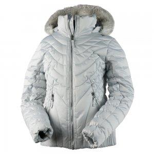 Obermeyer Aisha Insulated Ski Jacket (Girls')