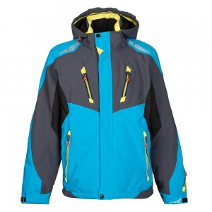 Killtec Burt Jr Ski Jacket (Boys')
