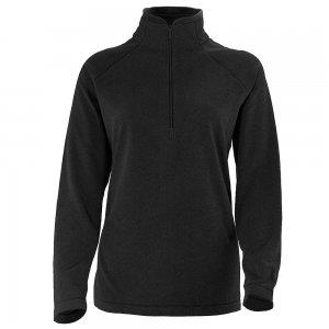 White Sierra Alpha Beta Half Zip Extended Fleece Mid-Layer (Women's)