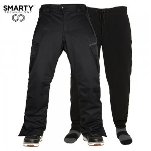 686 Smarty Cargo Insulated Snowboard Pant - Long (Men's)