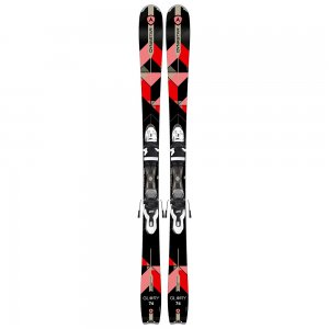 Dynastar Glory 74 Xpress Ski System with Bindings (Women's)