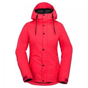 Volcom Bolt Insulated Snowboard Jacket (Women's)