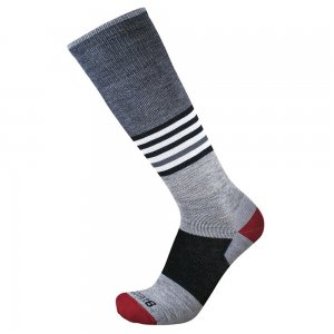 Point6 Medium Wild Child Sock (Adults')