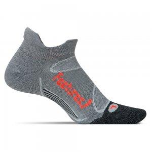 Feetures Elite Merino+ Cushion No Show Running Sock (Men's)