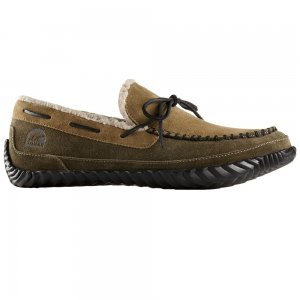 Sorel Maddox Moc Slipper (Men's)