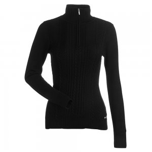 Nils Diana Half Zip Sweater (Women's)