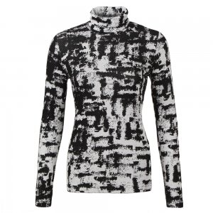Sno Skins Turtleneck Sweater (Women's)