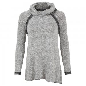 Sno Skins Cowl Tunic Sweater (Women's)