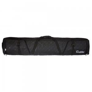 Volkl Double 125L Wheeled Ski Bag