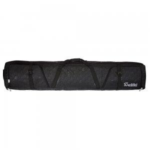 Volkl Double 135L Wheeled Ski Bag