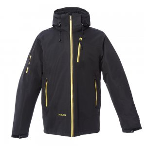 Liquid Barber Insulated Snowboard Jacket (Men's)