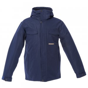 Liquid Fox Insulated Snowboard Jacket (Men's)